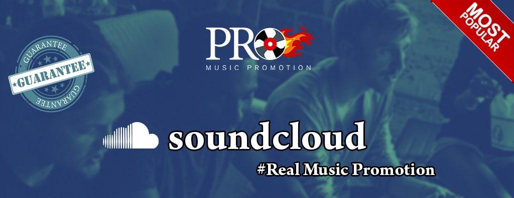 Pro SoundCloud